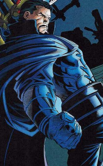 Count Nefaria needs an image linked