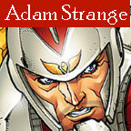 Adam Strange (needs an icon)
