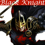 Black Knight (needs an icon)