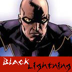Black Lightning (needs an icon)