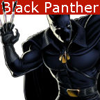 Black Panther (needs an icon)