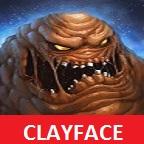 clayface