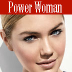 power-woman